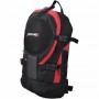 Рюкзак Adventure Box A черно-красный MICHIRU