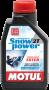 Масло моторное 2T MOTUL SNOWPOWER 4л. (для 2-тактн.снегоходов)